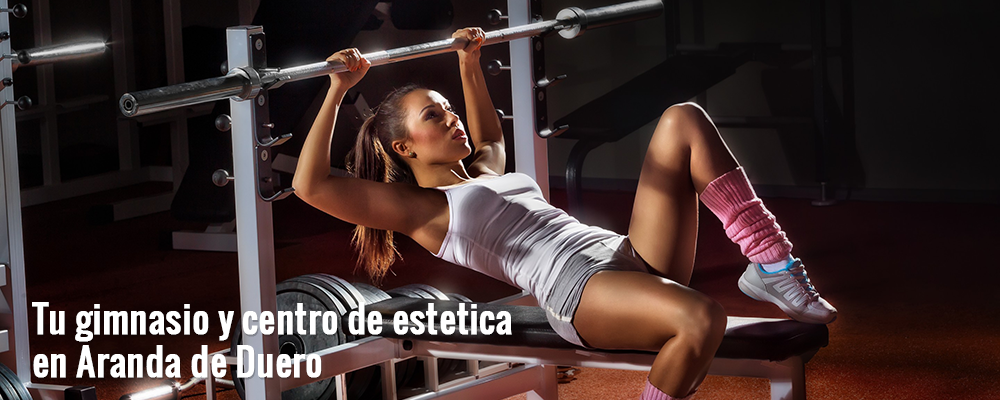 Gimnasio GYM FITNESS